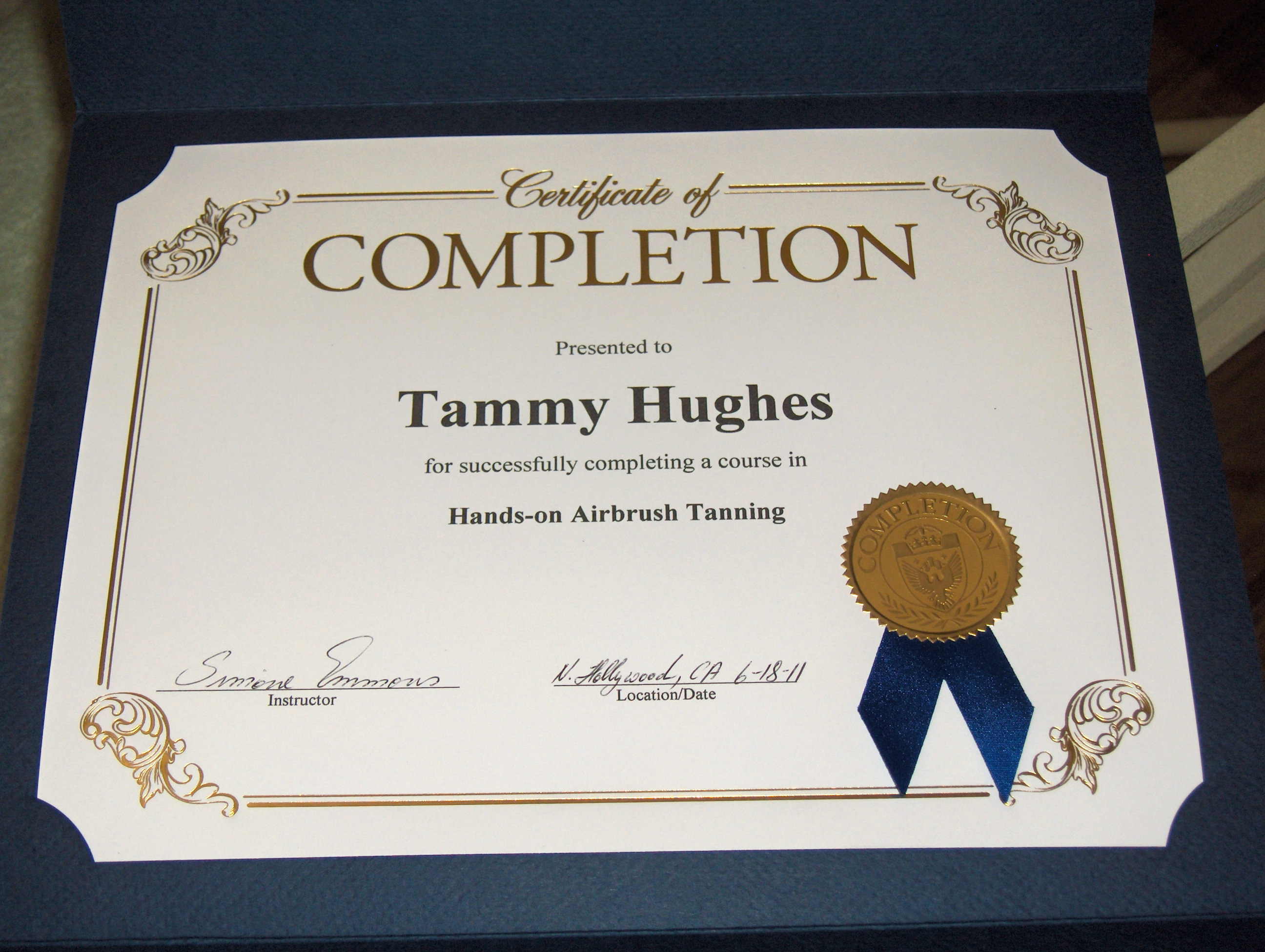 Airbrush Tanning Certification : 1 Day Hands-On Spray Tan Training ...